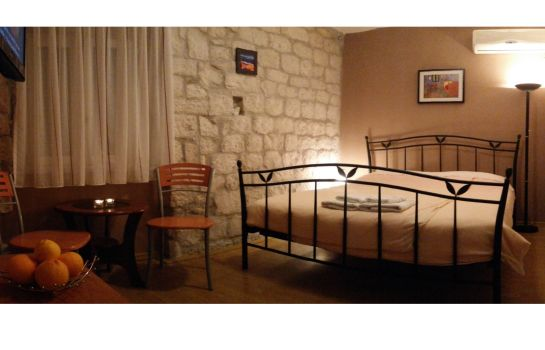 Doppelzimmer Standard Carol Rooms Guesthouse