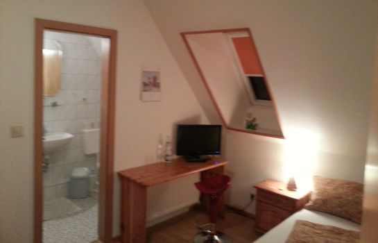 Chambre individuelle (standard) Altes Farmhaus Gasthof