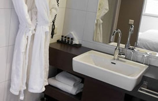 Room Boutique Hotel Lumiere