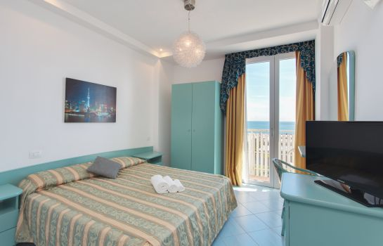 Double room (standard) Centrale Hotel