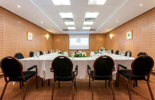 Meeting room Les Jardins de l'Agdal Hotel & Spa