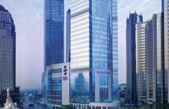 Buitenaanzicht The Residences at The Ritz-Carlton Jakarta Pacific Place