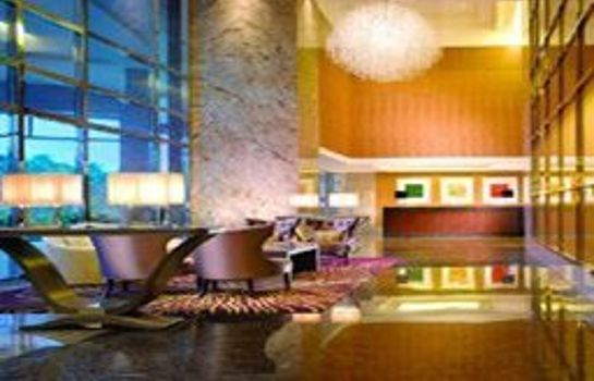 Hotelhal The Residences at The Ritz-Carlton Jakarta Pacific Place