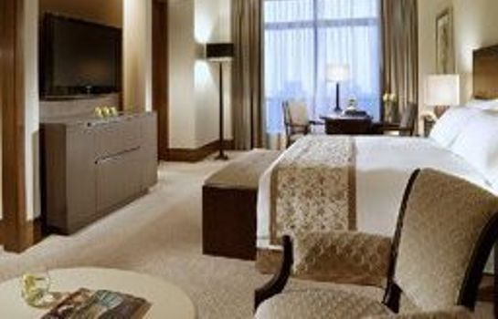 Suite The Residences at The Ritz-Carlton Jakarta Pacific Place