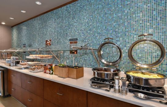 Ristorante SpringHill Suites Columbia Downtown/The Vista