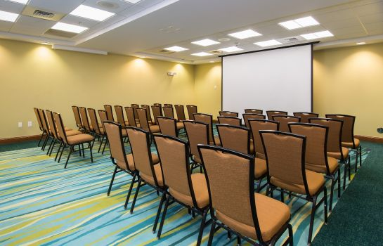 Sala congressi SpringHill Suites Columbia Downtown/The Vista