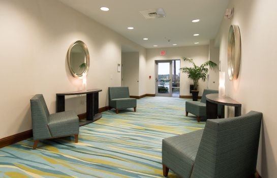 Info SpringHill Suites Columbia Downtown/The Vista