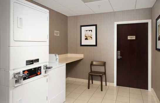 Info SpringHill Suites Jacksonville Airport