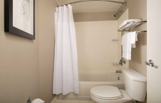 Zimmer SpringHill Suites Jacksonville Airport