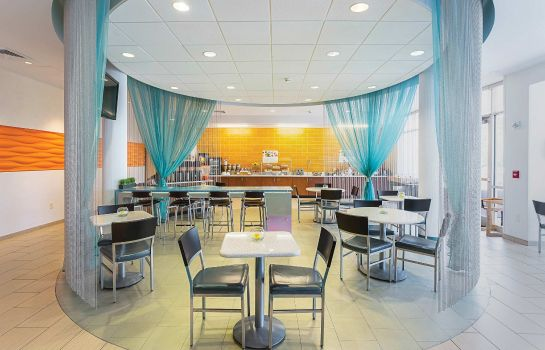 Restaurant SpringHill Suites Tampa North/I-75 Tampa Palms