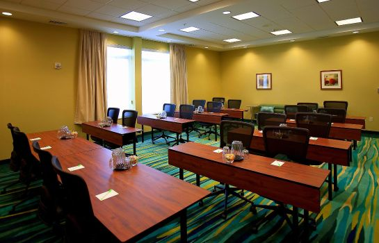 Tagungsraum SpringHill Suites Tampa North/I-75 Tampa Palms