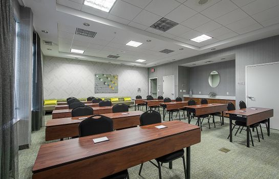 Sala congressi SpringHill Suites Tampa North/I-75 Tampa Palms