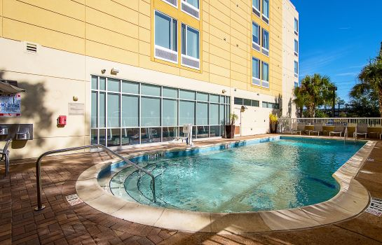 Info SpringHill Suites Tampa North/I-75 Tampa Palms
