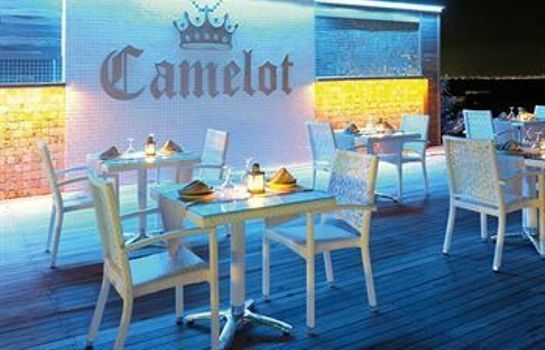 Restaurant Camelot Boutique & Beach
