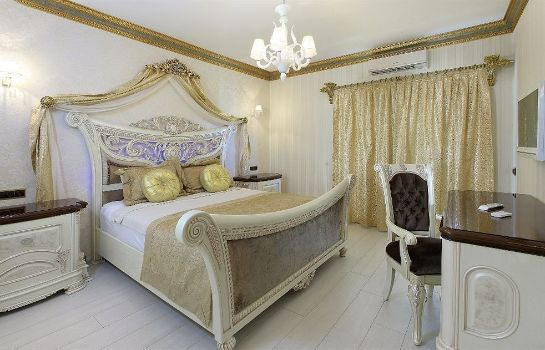 Standard room Camelot Boutique & Beach