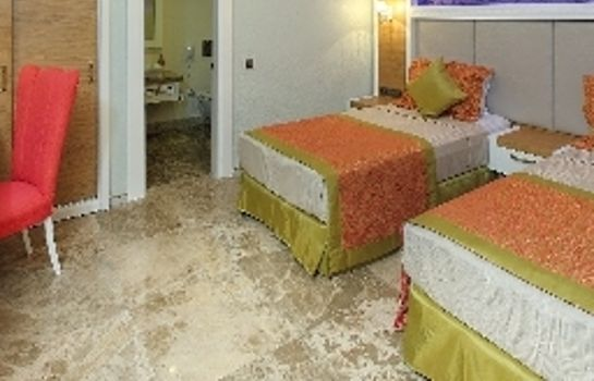 Double room (standard) Camelot Boutique & Beach