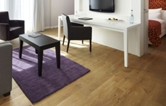 Junior-suite Parkhotel Stuttgart Messe-Airport