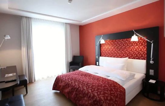 Chambre double (standard) Parkhotel Stuttgart Messe-Airport