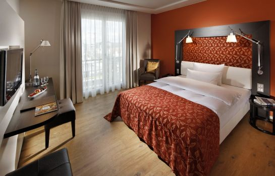 Chambre Parkhotel Stuttgart Messe-Airport