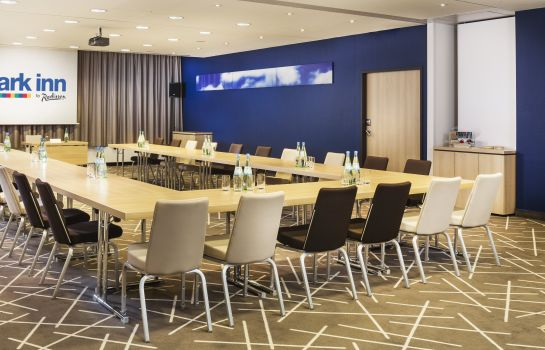 Conferences Park Inn by Radisson