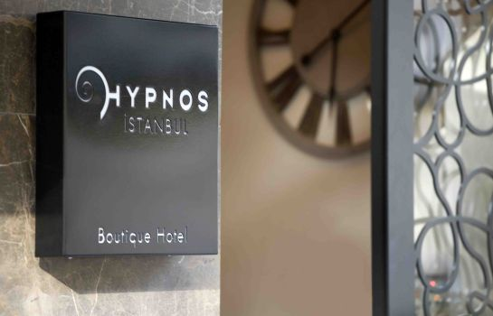 Picture Hypnos Design Hotel