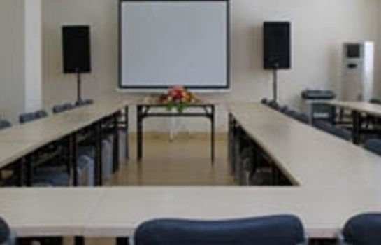 Conference room Jin Jiang Inn Liuxiang