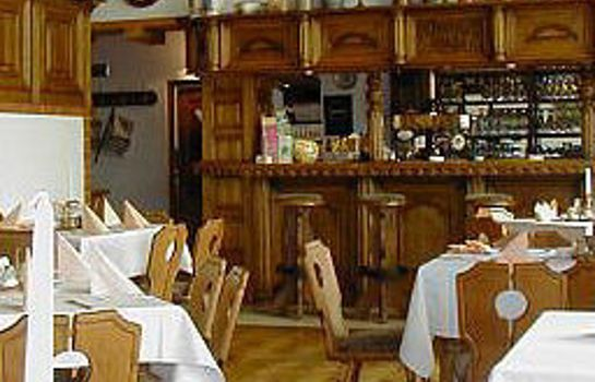 Ristorante Leo's Restauration Pension