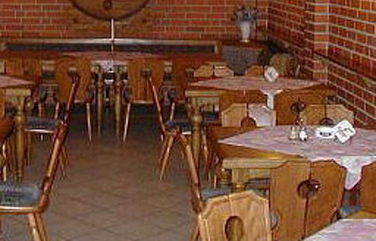 Restaurant Leo's Restauration Pension