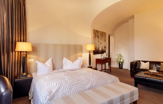 Junior Suite Schloss Kartzow