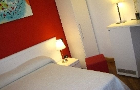 Zimmer Magnifico Rome Guest House