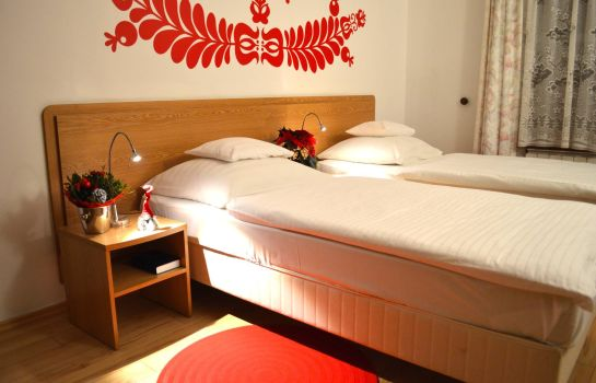 Double room (standard) Matrix Hotel