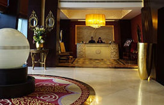 Hotelhalle Hani Suites And Spa