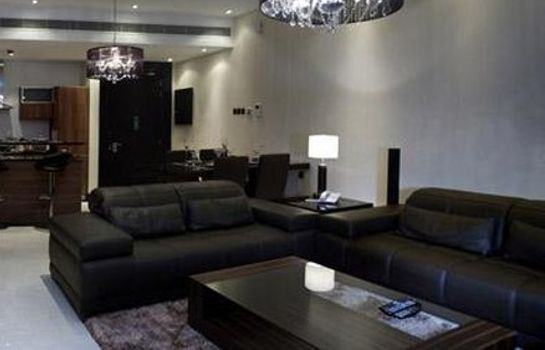 Zimmer Hani Suites And Spa