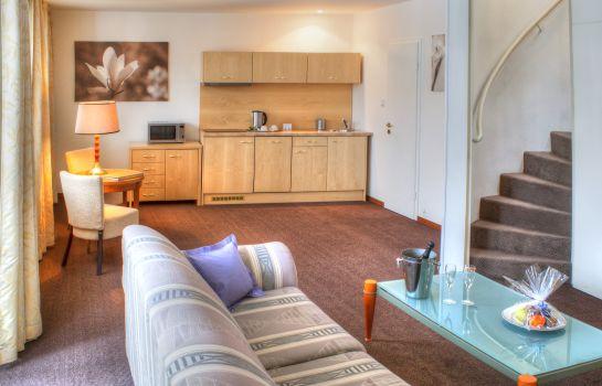 Hotel Hoffmeister Apartments in Prag – HOTEL DE