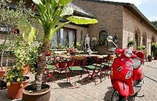 Terrasse Casa Roman Bed & Breakfast