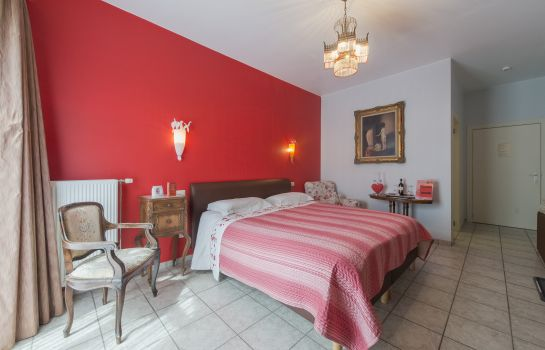 Camera doppia (Standard) Casa Roman Bed & Breakfast