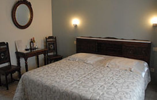 Camera doppia (Comfort) Casa Roman Bed & Breakfast