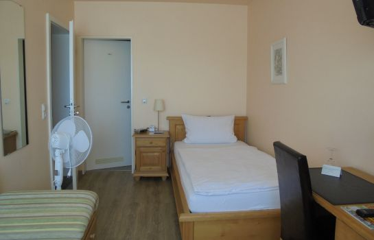 Single room (standard) Hommen Garni
