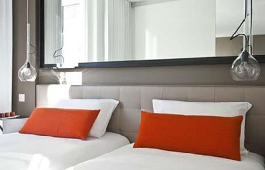 Room Hipark Design Suites Nice