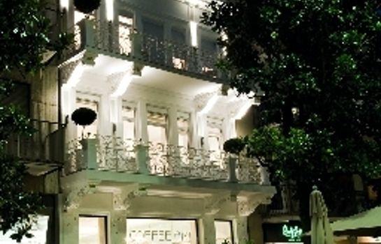 Hotel Imperialart Boutique Design In Meran Hotel De