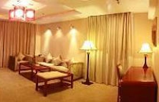 Suite ZHUO FAN BUSINESS HOTEL