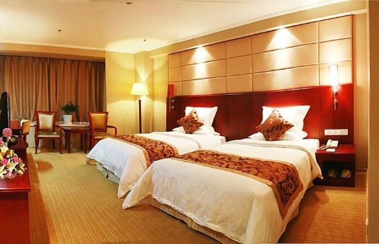 Info ZHUO FAN BUSINESS HOTEL