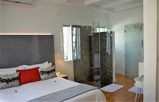 Chambre double (standard) DysArt Boutiquehotel