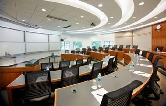 Sala congressi Ivey Spencer Leadership Center