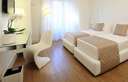 Suite Al Castello Luxury B&B