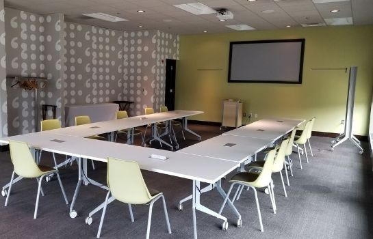 Meeting room CityFlatsHotel - Holland