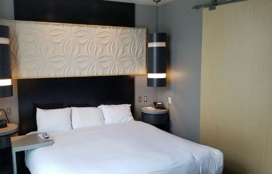 Standardzimmer CityFlatsHotel - Holland