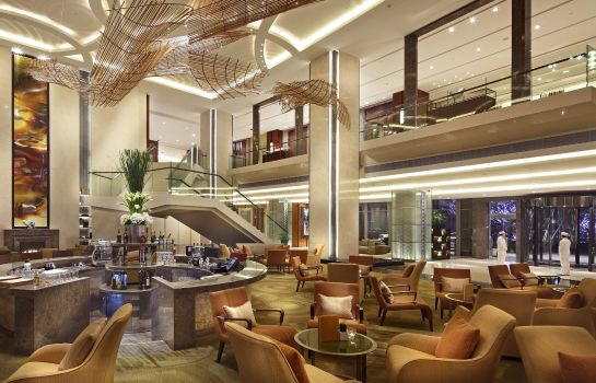 Hotel-Bar InterContinental Hotels SUZHOU