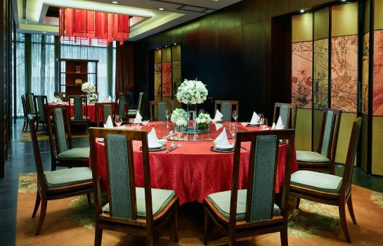 Restaurant InterContinental Hotels SUZHOU