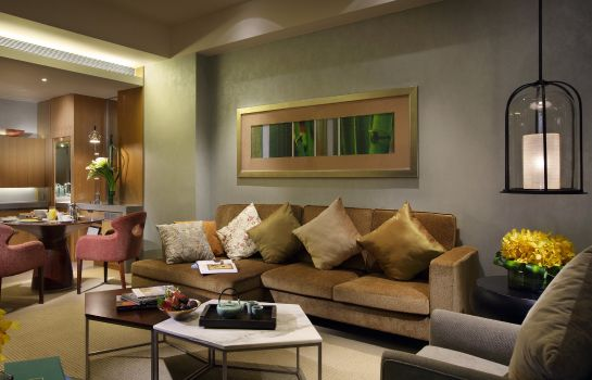 Suite InterContinental Hotels SUZHOU